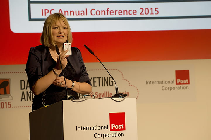 IPC Annual Conference 2015