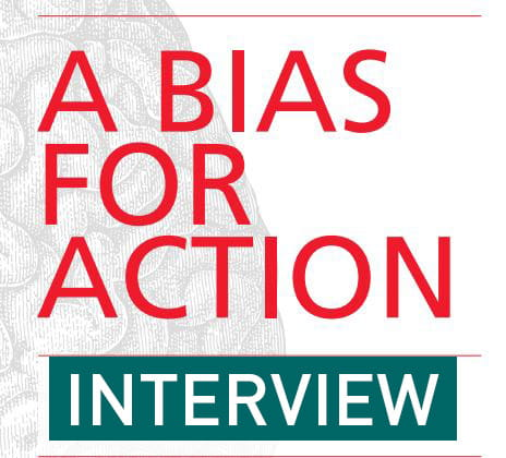 bias for action interview