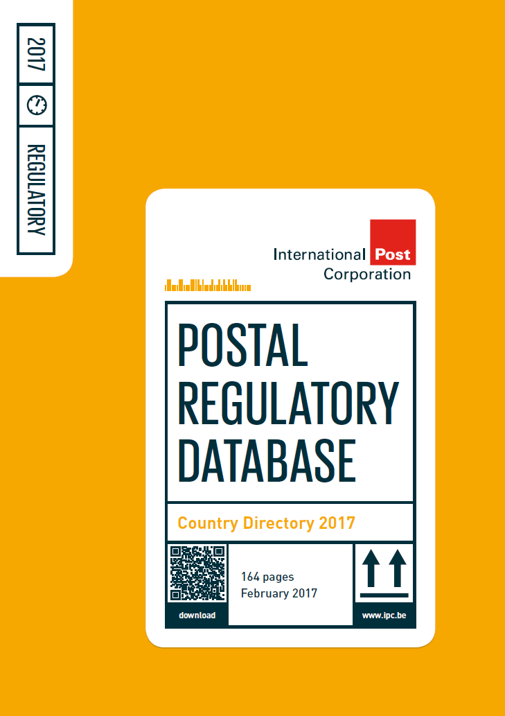 Regulatory Database 2017