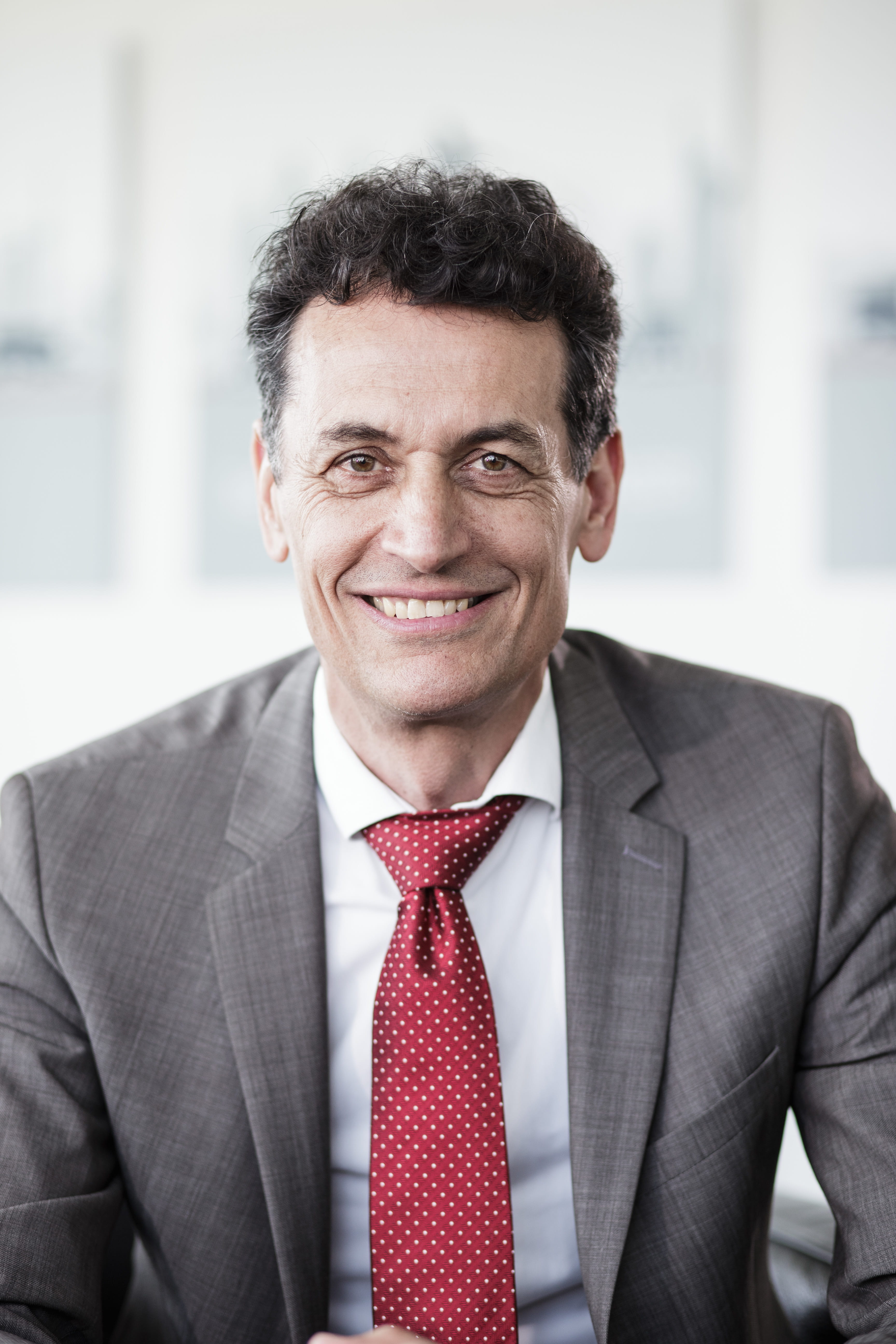 Holger Winklbauer, CEO