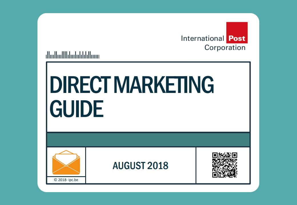 IPC Direct Marketing Guide 2018