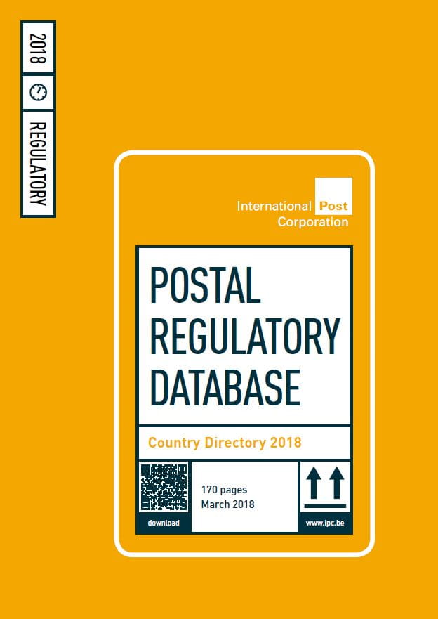Regulatory Database 2018
