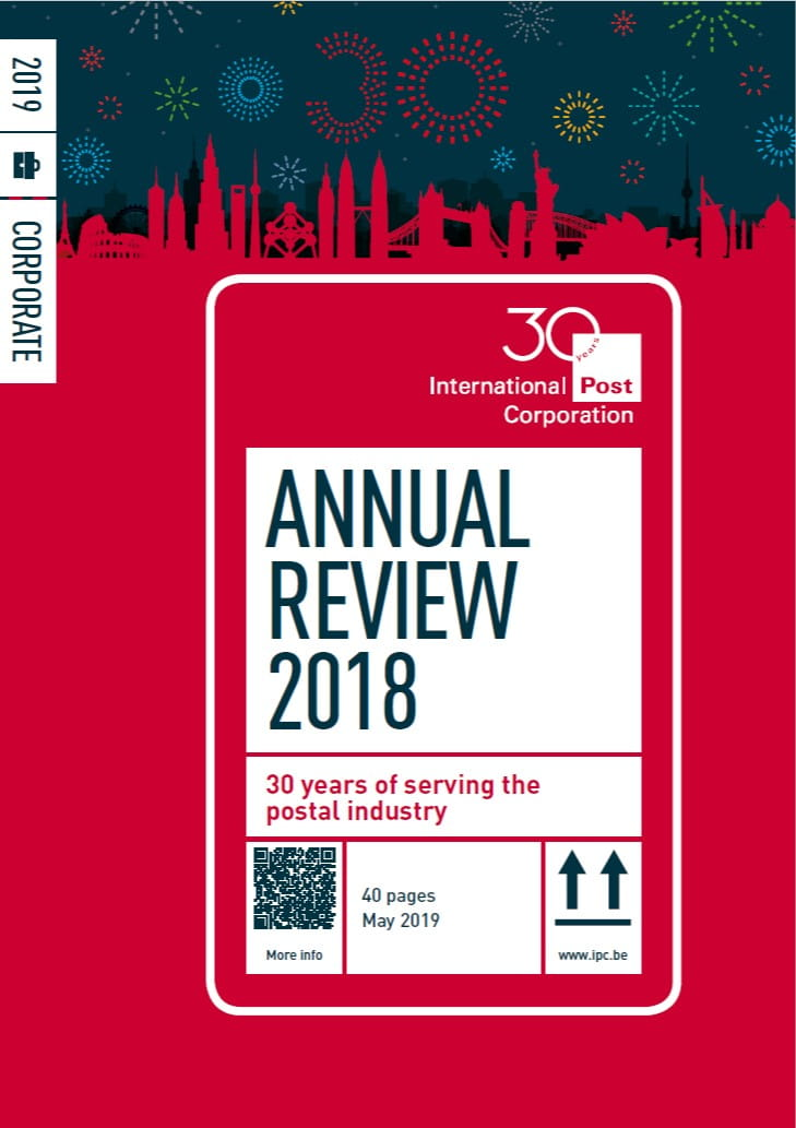 IPC Annual Review 2018