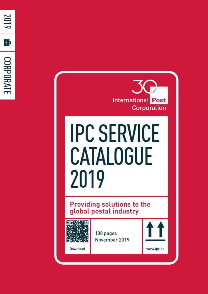 Service Catalogue 2019
