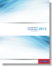 Canada Post Annual Report 2013