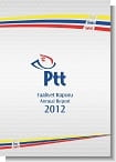 PTT Annual Report 2012