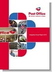 South African Post Office Annual Report 2012