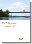 TNT Express Annual Report 2013